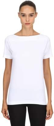 Falke Leger Jersey & Piqué T-Shirt