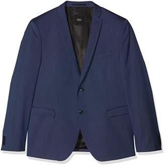 f795cd41467c5 ... S Oliver BLACK LABEL Men s 028994423 Suit Jacket