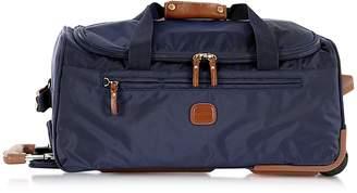 Bric's X-Travel Medium Rolling Duffle Bag