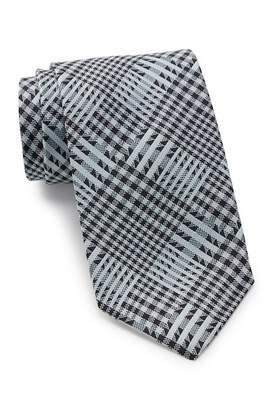Thomas Pink Girtin Check Silk Tie