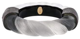 Alexis Bittar Twisted Rope Bangle