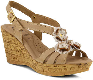 Spring Step Teomina Wedge Sandal - Women's