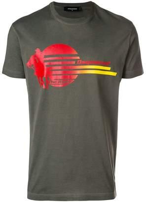 DSQUARED2 Cowboy T-shirt