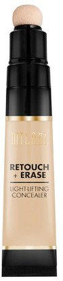 Milani RETOUCH + ERASE Light-Lifting Concealer $8.99 thestylecure.com