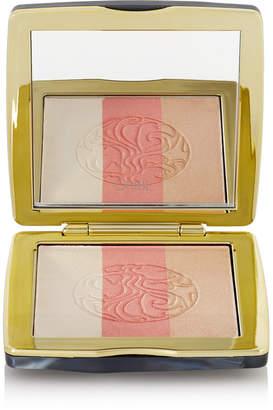 Oribe - Illuminating Face Palette - Sunlit $68 thestylecure.com