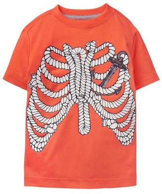Gymboree Rope Ribs Tee