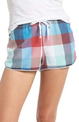 Make + Model Pajama Shorts