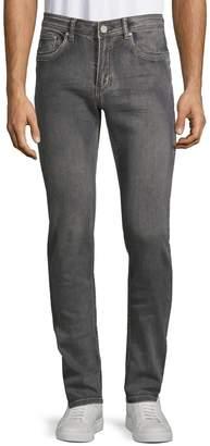 Point Zero Classic Slim-Fit Jeans