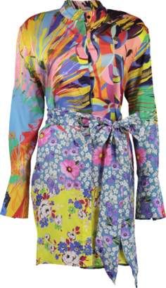 Mary Katrantzou Sonia Shirt Dress
