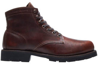 Wolverine Men's Arctic Leather Ankle Boots