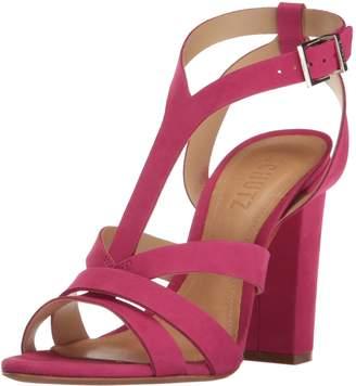 Schutz Women's Veggy Dress Sandal
