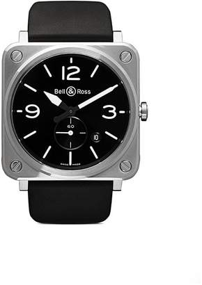 Bell & Ross BR S Steel 39mm