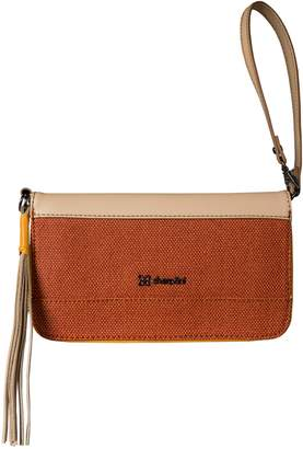 Sherpani Tai Zip Around Wallet