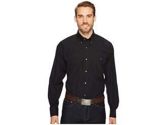 Wrangler George Strait Shirt Solid
