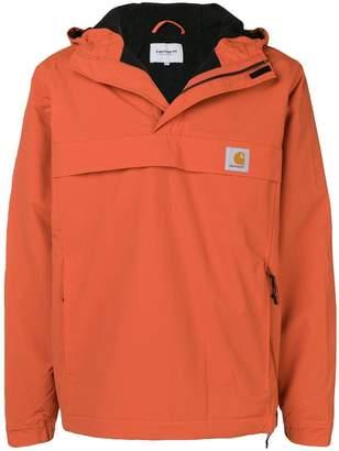 Carhartt Heritage standard windbreaker jacket