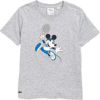 Lacoste Disney Graphic T-Shirt