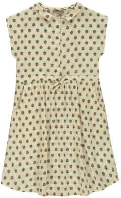 Emile et Ida Sale - Flower Maxi Dress