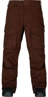 Burton Hellbrook Pant - Men's