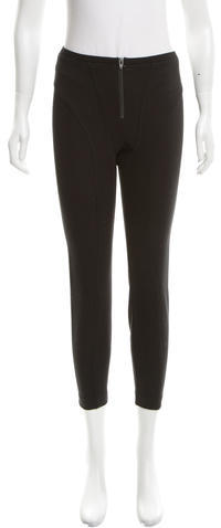 Alexander Wang T by Alexander Wang High-Rise Skinny Pants w/ Tags