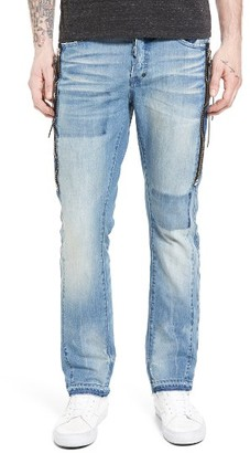 Men's Prps Demon Slim Straight Leg Jeans $258 thestylecure.com