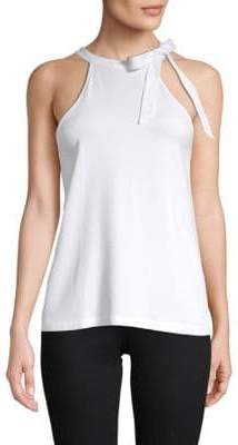 Club Monaco Kapri Bow Tank Top