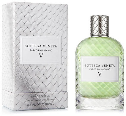 Bottega VenetaBottega Veneta Parco Palladiano V Eau de Parfum, 3.4 fl. oz.