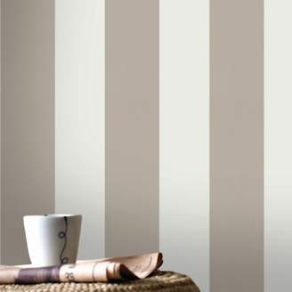 Graham & Brown Taupe Shade Wallpaper