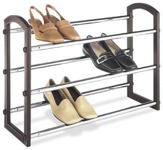 Whitmor Whitmor, Inc Expanding Shoe Rack