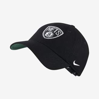 Nike Brooklyn Nets Heritage86 Unisex NBA Hat