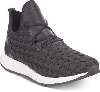 GUESS Men's Zella High-Top Sneakers Men's Shoes