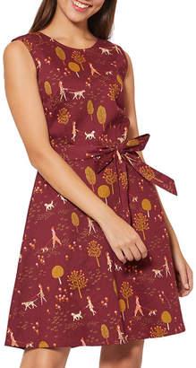 Miss Shop Sunday Afternoon Dress