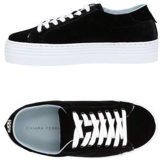 Chiara Ferragni Low-tops & sneakers