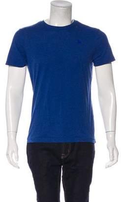 G Star Logo Crew Neck T-Shirt