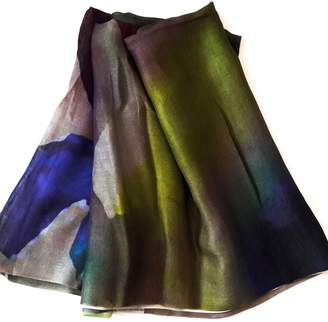ABStudio Abramovich Patricia - Abstract Long Modal Scarf