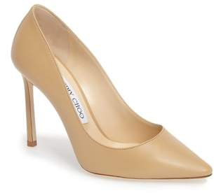 Jimmy Choo Nordstrom x 'Romy' Pointy Toe Pump