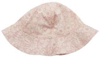 Tartine et Chocolat Floral Print Sun Hat