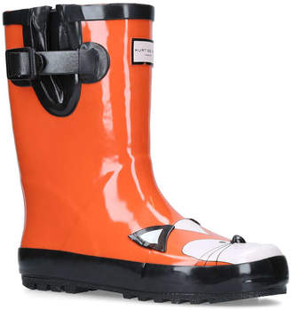 Kurt Geiger London FANTASTIC RAINBOOT
