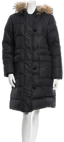 MonclerMoncler Messina Puffer Coat