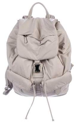 Loro Piana Voyager Drawstring Backpack