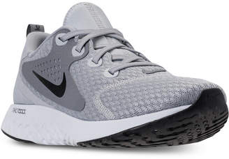 Nike Men Legend React Running Sneakers from Finish Line