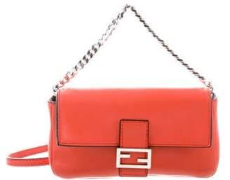 Fendi Micro Baguette Bag
