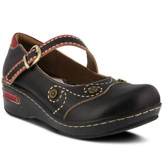 Spring Step L'Artiste By Sugarcane Women's Mary Jane Clogs