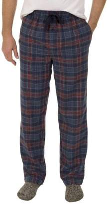 Fruit of the Loom Men's Big Size Flannel Sleep Pant