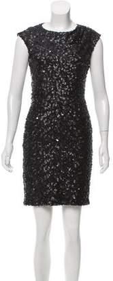 Rachel Zoe Knott Sequin Dress w/ Tags