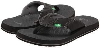 Sanuk Fault Line Men's Sandals
