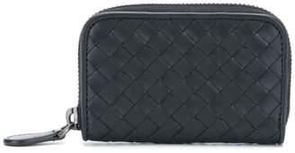 Bottega Veneta zipped wallet