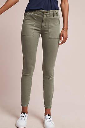 Hei Hei Slim Utility Pants