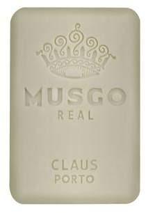 Musgo MUSGO MEN'S BODY SOAP OAK MOSS 5,6 oz.