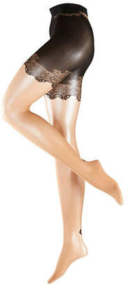 Falke Lace-Panty Transparent Tights