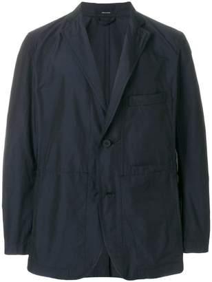 Issey Miyake PE Memory jacket